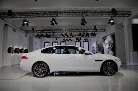 jaguar xf vs lexus is 2016 jaguar xf is light on weight heavy on tech autoguide com news