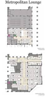 chicago union station floor plan chicago union station redevelopment moves forward railway age