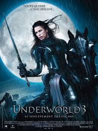 underworld film full underworld rise of the lycans 2009 movie posters