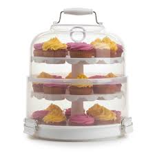 Home Decor Gift Ideas Carriers And Containers For Your Baked Goods Giftsabove U0026 Beyond