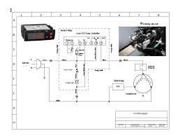 Mini Fridge Kegerator Need Wiring Help Now Home Brew Forums