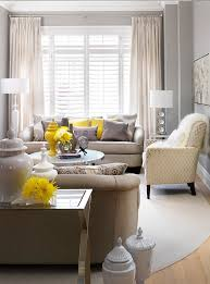 Yellow And Grey Home Decor Interior Design Ideas New Fall Decor Ideas Home Bunch