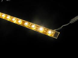 Led Strip Lighting Outdoor by Led Strip Lights Acm 5050y60x W12 China Acmelite Led Strip