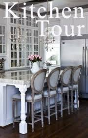 Country French Dining Room Furniture Country French Kitchen Chairs Foter