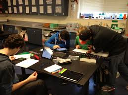 flipped teaching in the science class my journey to flipped education