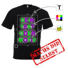 shirt selbst designen t shirt zum selbst gestalten