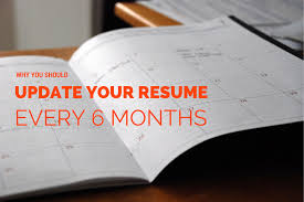 Naukri Com Update Resume Keep Your Resume Updated September Is International Update Your