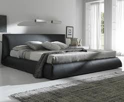 King Upholstered Platform Bed Wonderful Luxeo Bedford King Upholstered Platform Bed Reviews