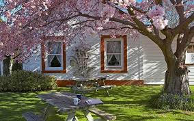 Cottages In New Zealand by Arrowtown Motel Accommodation Settlers Cottage Motel Arrowtown