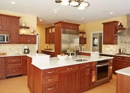 interior of a kitchen kitchens inc highland park illinois