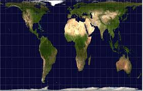 Most Accurate World Map by Arriving At Boston Public Schools More Accurate U2014 And Inclusive