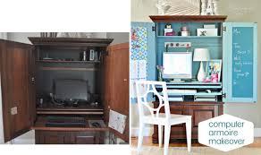 beautiful desks furniture beautiful armoire desk collection for interior design