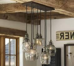 Pottery Barn Lighting Pendant Pottery Barn Pendant Lights Pendant Lighting Ideas