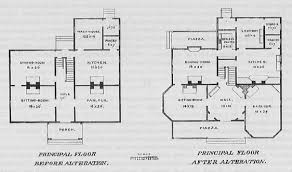 old house floor plans modest design new old house plans floor home design ideas