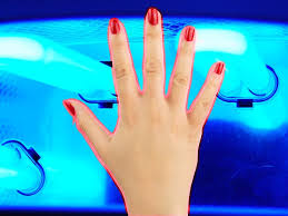 led light skin cancer the truth about gel manicure uv nail ls and skin cancer self