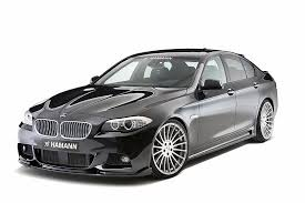 bmw 5 series m sport package hamann offers individualization program for 2011 bmw 5 series f10
