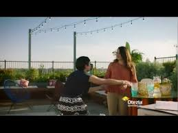 southwest commercial actress dancing otezla commercial friend in orange pulled in to dance acting