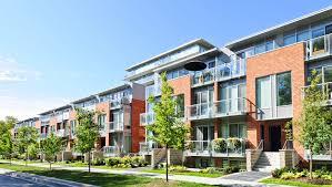 commercial habitational