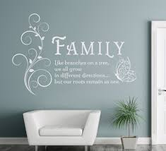 teal wall art stickers shenra com wall stickers and quotes