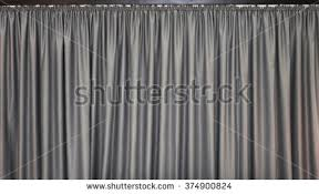 Gray Velvet Curtains Grey Curtains Stock Images Royalty Free Images U0026 Vectors