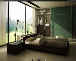 modern home colors interior 16 green color bedrooms