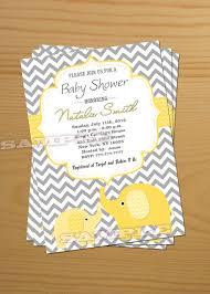 printable elephant baby shower invitations landscape lighting ideas