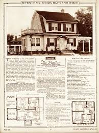 historic revival house plans 170 best 1890 1980 colonial revival images on vintage