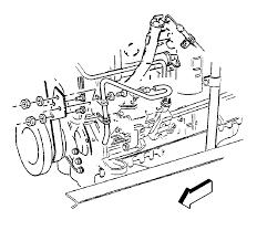 repair instructions air compressor replacement lg5 2000 gmc