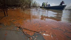 gulf oil spill bp execs escape punishment as fallout from