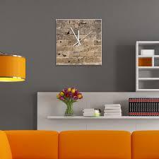Wohnzimmer Uhren Zum Hinstellen Wohnzimmer Wanduhr Ruhbaz Com