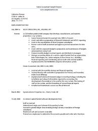 Sample Resume Accounts Receivable 1509296340