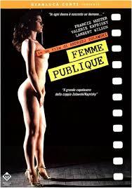 La Femme Publique (1984) [Vose]