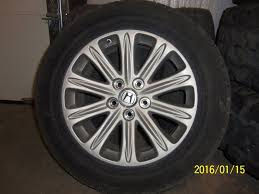 pax tires and rims for 2006 honda odyssey touring minivan auto