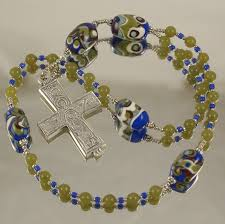 lutheran rosary orans