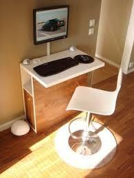 Desk For Desktop Computer by Simple Home Desktop Computer Desk Simple Small Apartment New Space