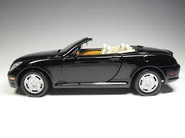 lexus gs430 autoart scale model collection model cars part 15