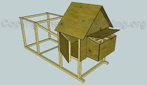 easy build chicken coop plans free with simple chicken coop plans