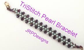 pearls bracelet images Tristitch pearls bracelet jpg