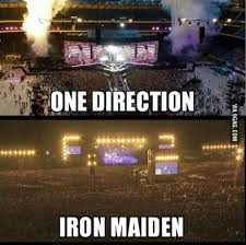 Iron Maiden Memes - your favourite song from iron maiden meme by heikki98 memedroid