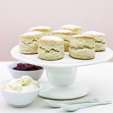 plain scones recipes delia online