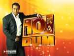 Wallpapers Backgrounds - Salman Khan Dus Ka Dum