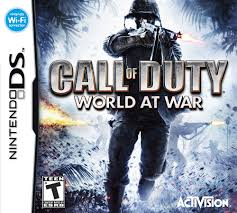 call of duty world at war apk call of duty world at war u venom rom nds roms emuparadise