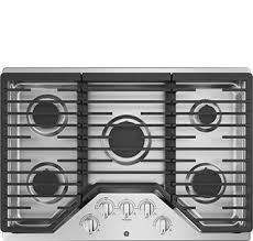 Ge Built In Gas Cooktop Black Friday Deals Year U0027s Lowest Prices Ge Appliances