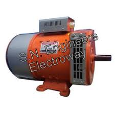 ac synchronous motor 3hp 415v with control panel electromech lab