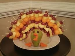 fruit turkey platter search recipes to make