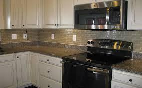 sticky backsplash for kitchen self stick kitchen backsplash tiles mi ko