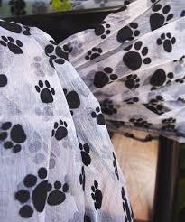 paw print sheets paw print sheet