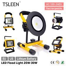 Flood Light Led Bulb by Online Get Cheap Portable Floodlight Led Bulbs Aliexpress Com