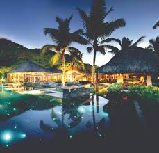 resort world on the eye seychelles resorts location