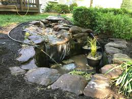 backyard pond pump guide premier ponds
